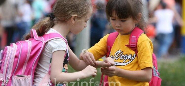 Врачи рассказали о распространенных заболеваниях у детей в Алматы